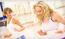 $11 for a 50-Minute Drop-In Afro Funk (Polynesian) Class at 7 p.m. at Fitness For Life