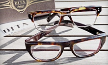 $19 for $150 Worth of Prescription Eyeglasses & Sunglasses at Optical Thirty8