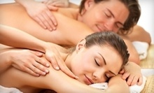 $50 for $50 for a 1 hour massage of your choice at FawnFeather Spa & Salon