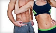 $6 for 5:30pm Sculpt Class at Sweat Fitness