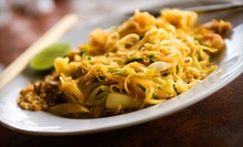 $10 for $15 at Bangkok Thai Raleigh