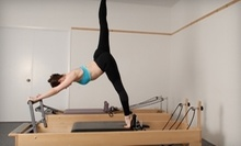 $15 for 11am Pilates Class at Pilates Lady