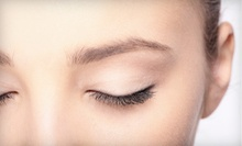 $5 for Eyebrow Threading at Radiant Skin Care Spa