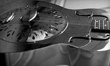 $30 for 1 Hour Guitar Lesson from Lee Johnson at Boulder Guitar Studio