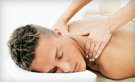 $39 for a One-Hour Massage at Shawn Community Acupuncture