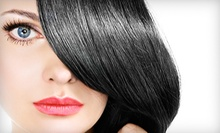 $140 for Hair Extensions Installation at Edge Salon