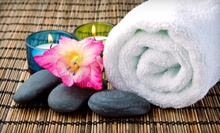$40 for an Organic Facial at Bellevue Massage &amp; Spa