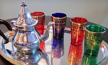 $10 for $20 Worth of Coffee, Tea, Pastries, Smoothies and Hookah at Zaytouna Lounge