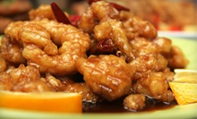 $3 for $5 at Hunan Dynasty