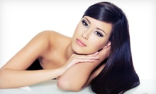 $40 for a Wash, Cut, and Style (up to $70 value) at Hair By Flora