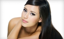 $95 for One Keratin Taming Treatment Plus Shampoo and Conditioner at Jump Jive &amp; Wail Salon