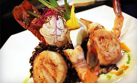 $30 for $40 at Tommy Chengs Asian Cuisine