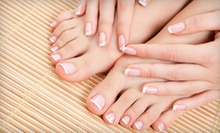$12 for $20 Worth of Services at Angel Tips