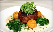 $10 for $15 at Sedona Restaurant