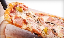 $10 for $20 at Macchu Pizza &amp; Tomato Pies
