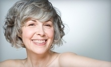$100 for a Glycolic Facial Peel at Embassy Studios Hair Restoration