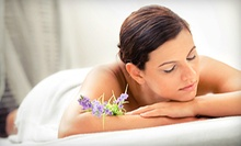 C$44 for a One-Hour Hot Stone Massage at GreenLife Health Centre