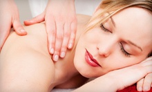 $40 for One Hour Massage at Complete Wellness Austin