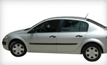$150 for $200 at Aliso Niguel Auto Care