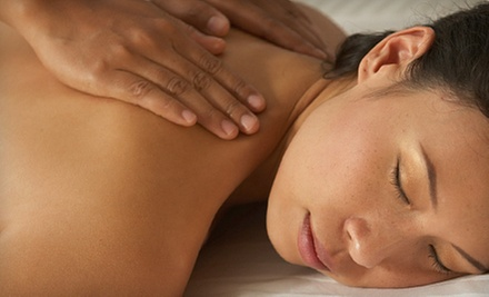 $35 for a One-Hour Swedish Massage at Spa-A-Peel Studio