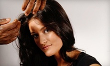 $18 for $25 at Marquin Salon