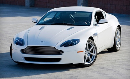 $59 for Exterior detail package at Diamond in the Ruff Auto