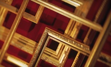 $35 for $100 Worth of Framing Services at Grove Pointe Frame &amp; Art