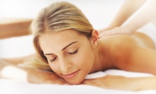 $60 for a 60-Minute Swedish Massage at Spa4Skin