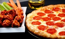$10 for $15 at Rovente Pizza Hawthorne &amp; Beaverton