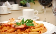 $10 for $20 at Angelinas Fine Italian Dining