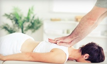 $35 for a 50-Minute Swedish, Deep Tissue, or Sports Massage at ALL PRO Health Center