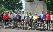 $25 for an All-Day Bike Rental at Central Park Sightseeing