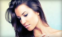$14 for a Brow Waxing  at Bare Skin Spa Minneapolis