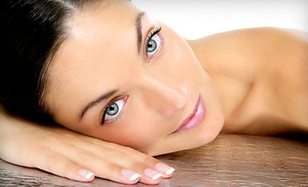 $59 for Signature Facial  at Pure Spa San Diego