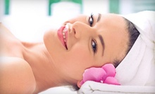 $45 for a Chemical Peel at Marjohn Skin Care