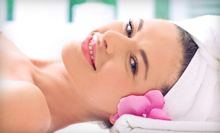 $45 for a Microdermabrasion Facial  at Marjohn Skin Care