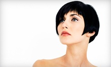 $149 for a Keratin Treatment  at Gilda's Beauty