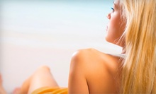 $10 for One Mystic Spray Tan at Sunsations Mystic Tan