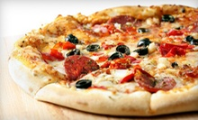 $10 for $20 at Frank's Pizzeria & Restaurant