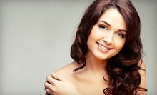$30 for a Haircut, Blow Dry &amp; Conditioning Repair Treatment  at Nancy's Special Touch