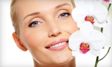 $120 for a Power Peel Microdermabrasion  at Studio Tres Jolie