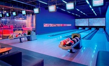 $15 for Two Games and Two Shoe Rentals at Play New York