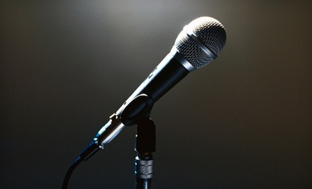 $2 for 10 Stand Up Comedians at Beyond Standup's 18th Season at the LA Connection Theater