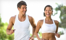 $20 for $40 Worth of Vitamins &amp; Supplements at Complete Nutrition Raleigh