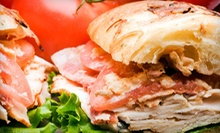 $22 for $30 Worth of Prepared Foods at DaVinci Gourmet Market