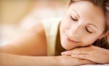 $29 for a 60-Minute Massage at Dowdy Chiropractic &amp; Massage