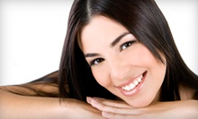 $29 for a Shampoo, Haircut and Style at Designers Hair and Makeup Studio