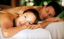 $59 for a One-Hour Couples Massage at Healing Hands Massage & Wellness