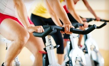 $10 for a Cycle'n Strength Class at 5 p.m. at InMotion Cycling Studio