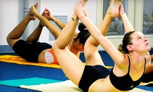 $8 for an 8 p.m. Bikram Yoga Class at Bikram Yoga West Orlando